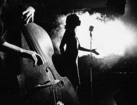 Услышать джаз вживую