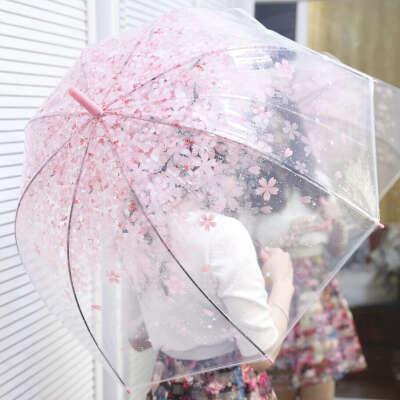 Я хочу зонт