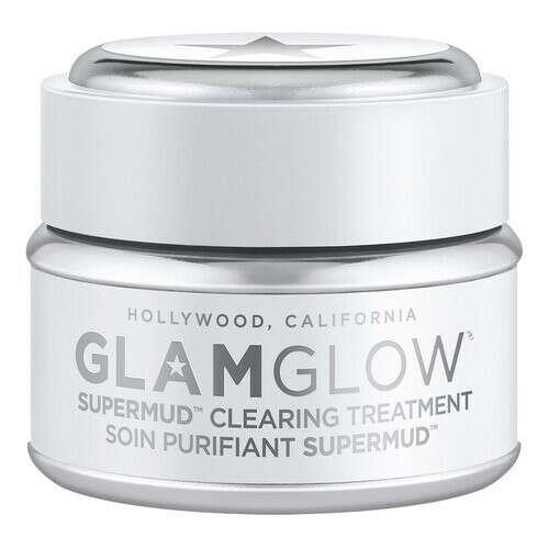 Очищающая маска GlamGlow