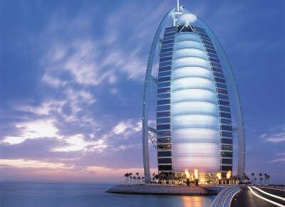Отдохнуть в ОАЭ