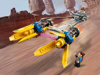 Lego: Гоночный под Энакина