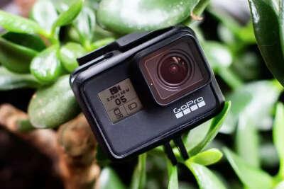 Камера GoPro Hero 7