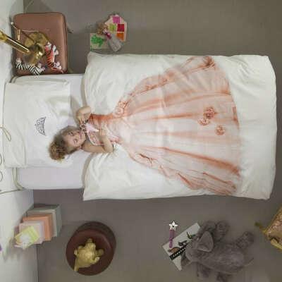 Princess Duvet by Snurk