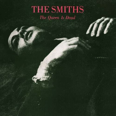 The Smiths. The Queen Is Dead (LP)