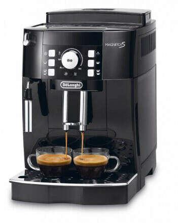 Автоматическая кофемашина DeLonghi Magnifica S ECAM 22.110.B