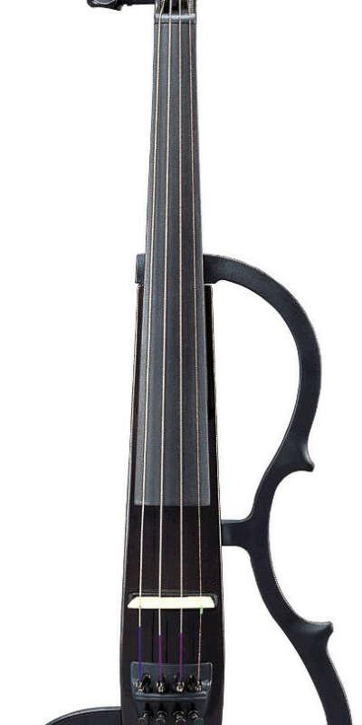 Скрипка Yamaha SV-130 (электро, 4/4, цвет: BL)