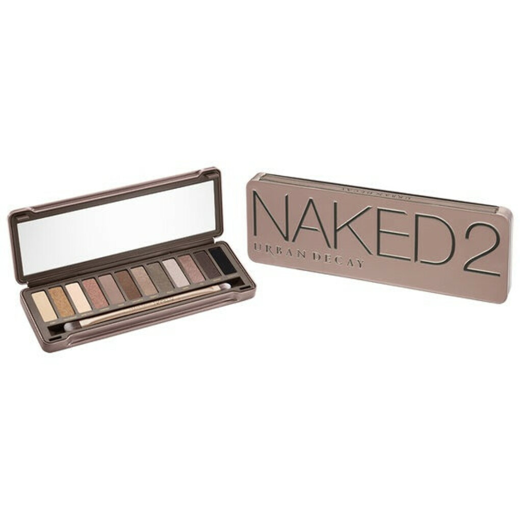 Naked 2 Palette by Urban Decay