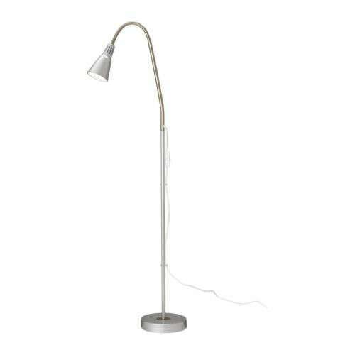 КВАРТ Светильник напольн/для чтения   - IKEA