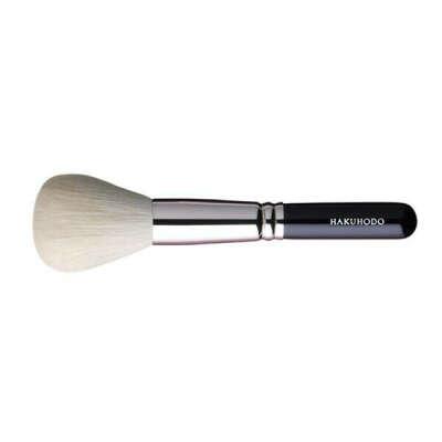 B104BkSL - J104BkSL Powder Brush Round [H4479]