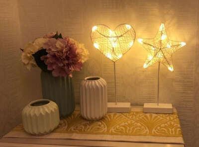 Светильники в дом