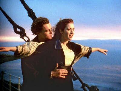 """Посмотреть """"Титаник"""""""
