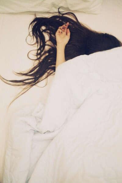 спать вечно ;)