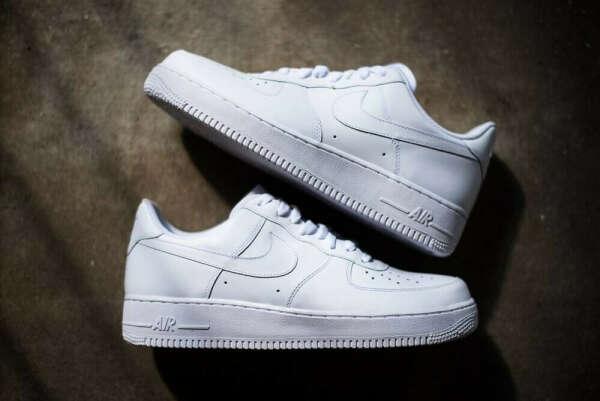 Кроссовки Nike AirForce