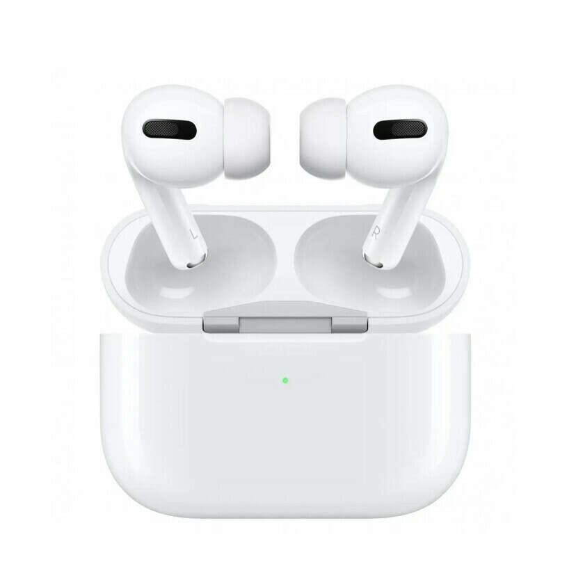 Беспроводные наушники Apple AirPods Pro MWP22