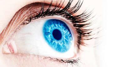 Лазерная коррекция зрения