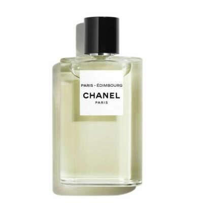 PARIS-ÉDIMBOURG Chanel