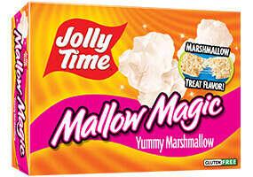 Попкорн JollyTime® Mallow Magic