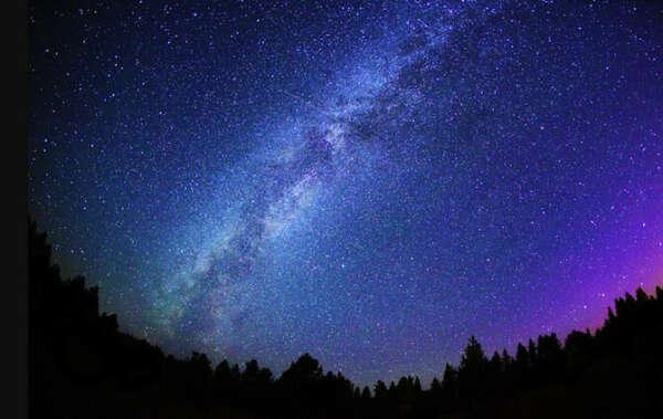 Посетить ночную обсерваторию