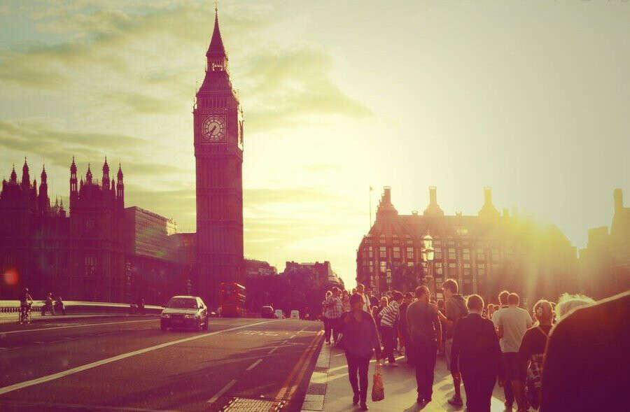 Хочу в Лондон!!!