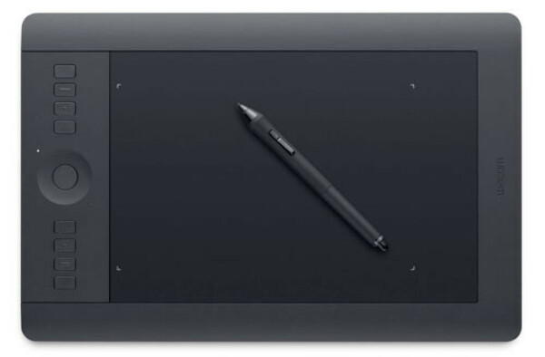 Графический планшет WACOM Intous Pro M