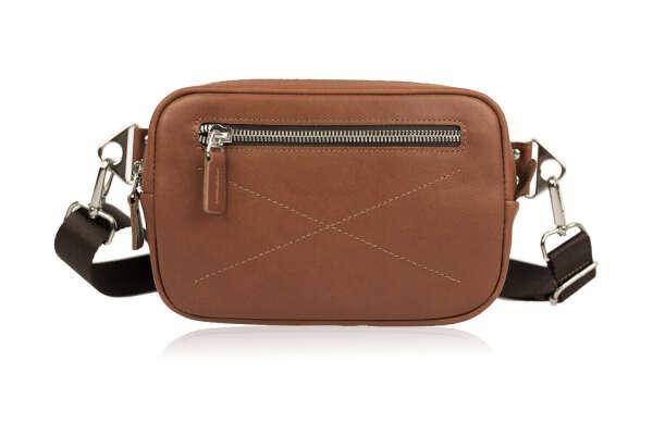 Поясная сумка Bumbag Brown