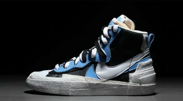 Sacai x Nike, 7us