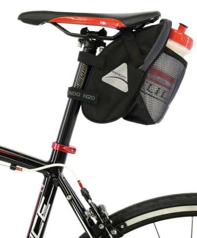 Подседельная сумка для велосипеда