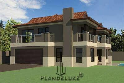 BAX250DM2 – 3 Bedroom House Plan