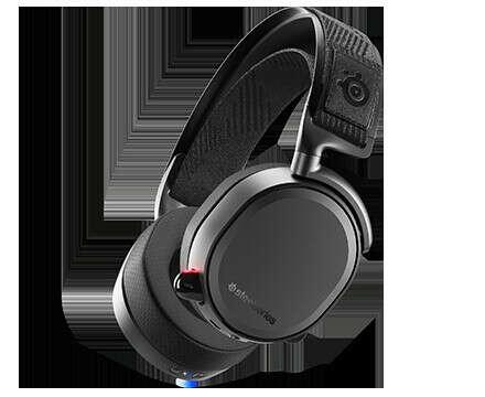 Arctis Pro Wireless Gaming Headset