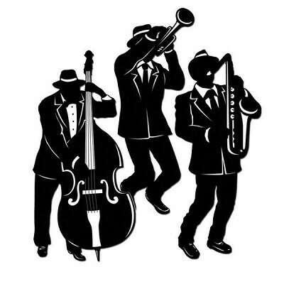 Сходить на джазовый концерт