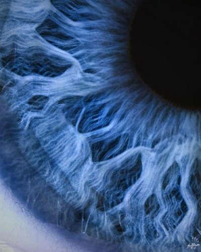 Хочу красивые глаза