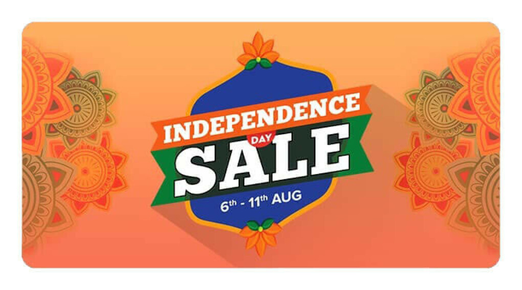Mi Independence Day Sale Offers | 6th - 11th Aug 2020 |Get up to 60% Off