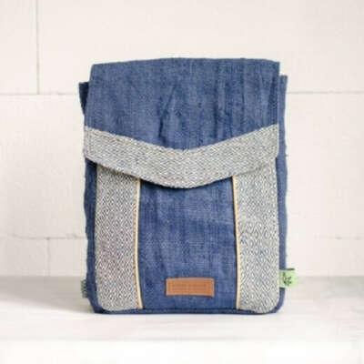 Рюкзак из конопли