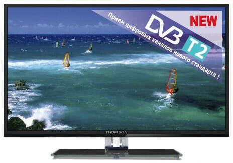 "LED-телевизор  32"" Thomson T32E53DU"