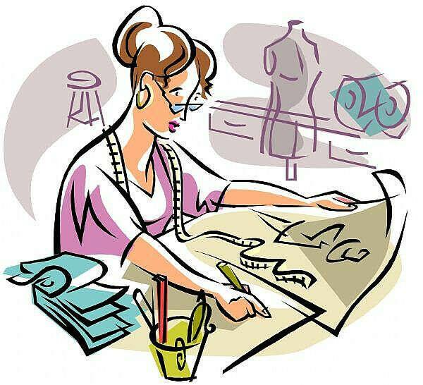 Пройти курсы шитья