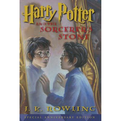 Прочитать Гарри Поттера на английском