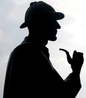Полное собрание рассказов о Шерлоке Холмсе