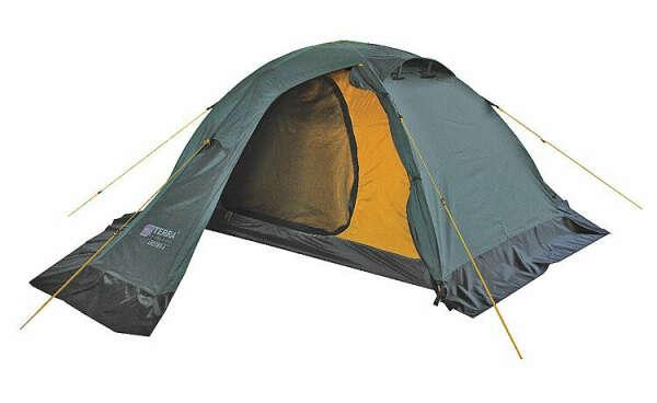 Палатка для походов