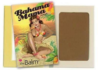 Бронзер The Balm - Bahama Mama