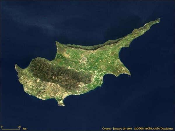 Поехать учится  на Кипр