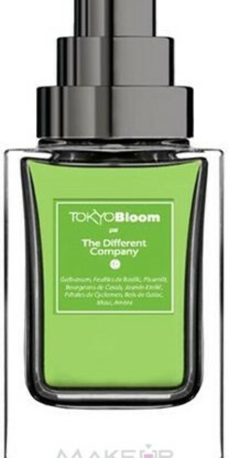 Парфуми THE DIFFERENT COMPANY TOKYO BLOOM -