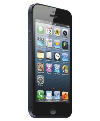 Iphone 5  :D