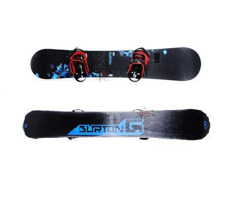 Хочу сноуборд комплект