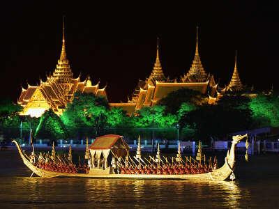 Тайланд зимой