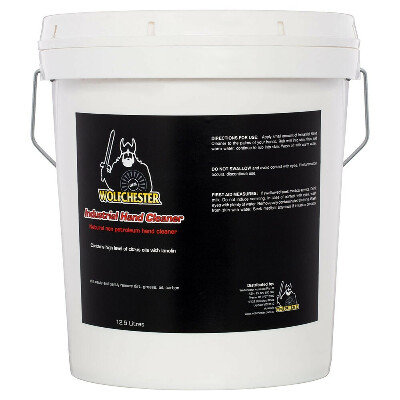 Wolfchester Industrial Hand Cleaner 12.5 Litres | Hand Cleaners for sale in Lilydale