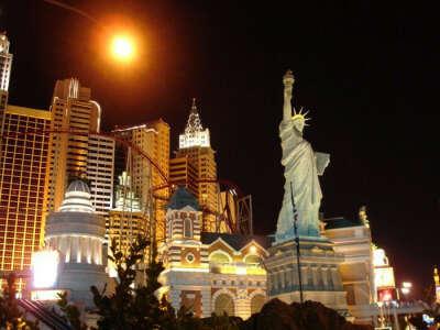 я хочу жить в США
