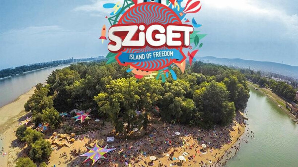 Sziget 7-day pass