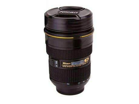 Термостакан Lens cup, 300 мл