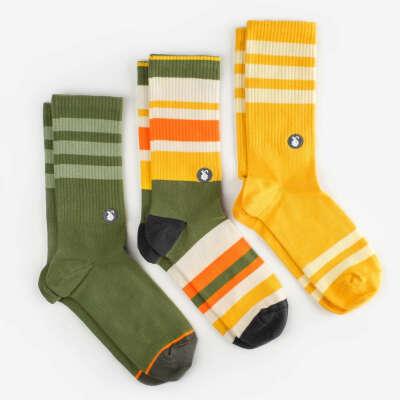 Набір шкарпеток Safari