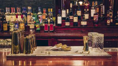 Открыть свой бар
